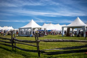 Vermont Art and Craft Festivals