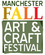 Manchester Fall Art and Craft Festival