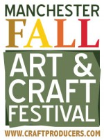 2021 Manchester Fall Art and Craft Festival