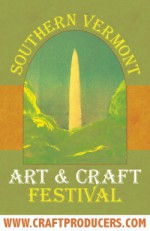 Southern Vermont and Craft Festival logo