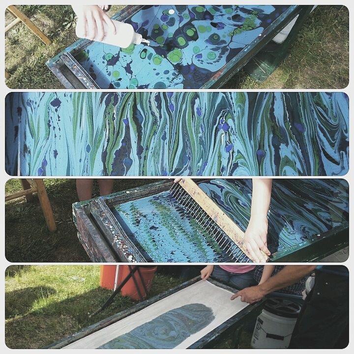 shibumi-silk-process