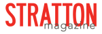 logo for stratton magazine