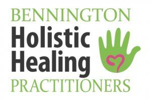 Bennington Holistic Healing Practitioners logo