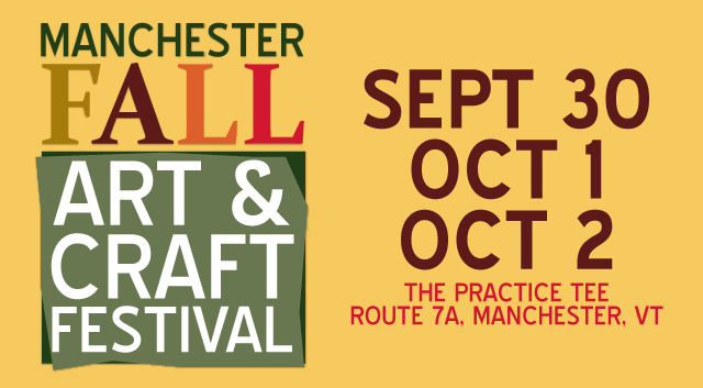 Manchester Fall Art and Craft Festival 2016